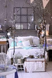 bedroom vintage inspired decor