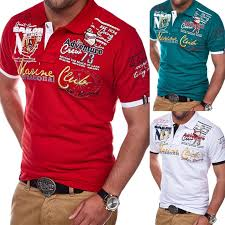<b>Zogaa</b> 2019 New <b>Fashion Classic</b> Solid Color <b>Men</b> Lapel Shirt Short ...
