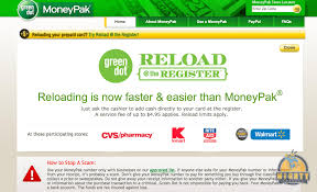 which reloadable prepaid cards work green dot moneypak which reloadable prepaid cards work greendot moneypak