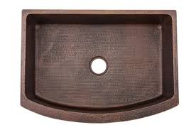 hammered copper kitchen sink: offer ends premier copper products kasrdb applica