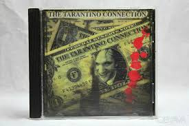 ᐈ The Tarantino Connection - <b>Various Artists (Soundtrack</b>, OST ...