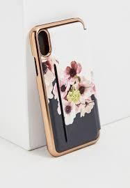 <b>Чехол</b> для <b>iPhone Ted Baker</b> London <b>Iphone</b> X/XS купить за 4 300 ...