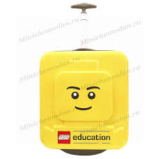 """<b>Детский чемодан</b> """"<b>LEGO</b>"""" - МИНИчемодан.ру"""
