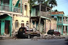 u s  department of defense  photo essay      are buildings in jacmel  haiti  that