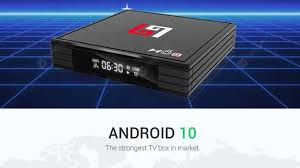 <b>H6SE</b>, new Chinese box with the Allwinner H616 SoC | AndroidPCtv