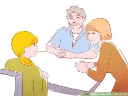 How to Have a Good Family Life     Steps  with Pictures    wikiHow wikiHow Image titled Have a Good Family Life Step