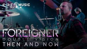 "<b>Foreigner</b> ""I Want To Know What Love Is"" (<b>Live</b> at Soaring Eagle ..."
