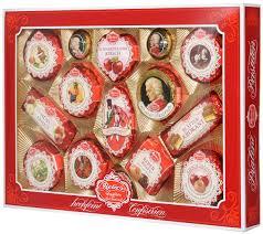 Reber <b>Mozart</b> подарочный <b>набор шоколадных конфет</b>, 525 г ...