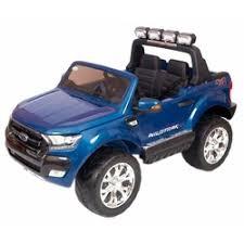 «<b>Электромобиль Dake Ford</b> Ranger DK F650 (Синий ...