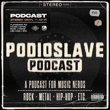Podioslave Podcast