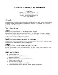 customer service supervisor resume sample resume template info supervisor skills sample customer service resume examples customer service manager resume example