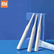 <b>Original Xiaomi</b> Mijia <b>T100 Brush</b> Head For Electric <b>Toothbrush</b> ...