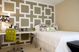 master bedroom feature wall: feature walls jbr construction bedroom ideas green feature wall use a different type of bedroom concept to divide up open plan spaces