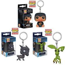 <b>FUNKO POP</b> FANTASTIC BEASTS AND WHERE TO FIND THEM ...