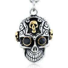 Cubic Zirconia Pendant <b>Punk</b> Fashion Necklaces & Pendants for ...