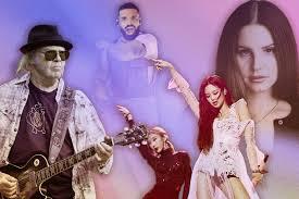 Fall Album Preview 2020: Drake, Blackpink, <b>Lana Del Rey</b>, Neil Young