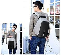 New Anti theft backpack <b>Multifunction USB Charge Men</b> 15inch ...