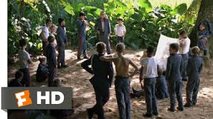 lord of the flies movie clip whoever holds the conch gets lord of the flies 2 11 movie clip whoever holds the conch gets to speak 1990 hd