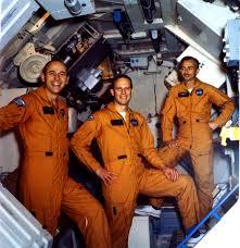 「last pilot of Project Skylab」の画像検索結果