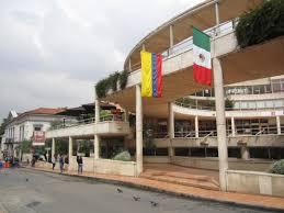 Gabriel García Márquez Cultural Center