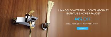 Buy <b>Faucets</b> | <b>Bathroom Faucets</b> & Fixtures | <b>Bathtub Faucets</b>