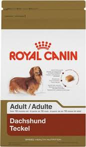 <b>Royal Canin Dachshund Adult</b> Dry Dog Food, 10-lb bag   Denny's ...