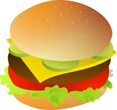 Image result for cheeseburger in paradise clipart