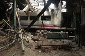 2016 Hoboken train crash