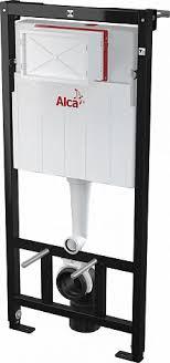 Инсталляция для унитаза <b>AlcaPlast</b> Sadromodul AM101/1120 ...