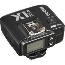 <b>Godox X1R</b>-<b>N</b> TTL Wireless Flash Trigger Receiver- Nikon