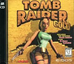 video game: <b>Tomb Raider</b> Gold — Google Arts & Culture