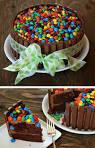 Украшение тортов надписью в домашних условиях