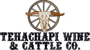 Tehachapi <b>Wine</b> and Cattle Company -