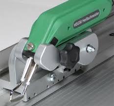 New <b>hot</b> knife holder for fabrics - <b>Keencut</b>