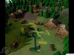 Image result for ps1 green plastic men