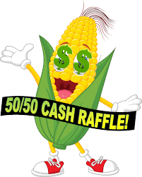 farm to fork americas grow a row want to try your luck in our 50 50 cash raffle the drawing will be held at our farm to fork event on 6 you need not be present to win