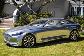Genesis Auto Parts Top 3 Cars Of Chicago Auto Show As Auto Parts Blog