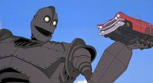 250 films in a year (250 Films Meme | New (07/75) The Iron Giant ... via Relatably.com