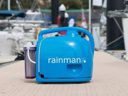 Rainman Water Maker Systems Petrol, <b>Electric</b> 230V or <b>12V</b> ...