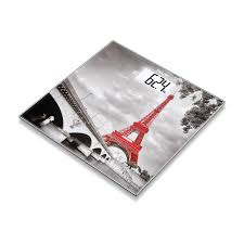 <b>Весы напольные Beurer GS</b> 203 Paris электронные *– купить в ...