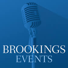Events from the Brookings Institution