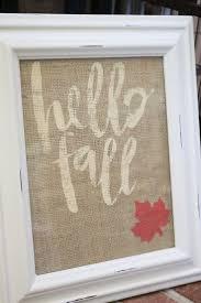 Decorating With Burlap Best 25 Burlap Fall Decor Ideas On Pinterest Fall Wreaths Fall