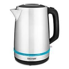 <b>Чайник Zelmer</b> ZCK7921 — купить в интернет-магазине ОНЛАЙН ...