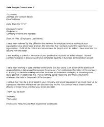 cover letter about writing properly to make data analyst cover    data analyst cover letter allowable together with your requirement little guidance instances more about how to