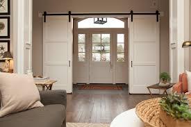 Sliding Barn Doors The Beauty Of Barn Doors Renova Luxury