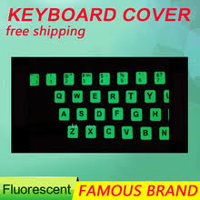 Buy <b>fluorescent keyboard</b> sticker and get free shipping on ...