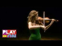Anne-<b>Sophie Mutter</b> – Beethoven: Violin Concerto in D Major, I ...