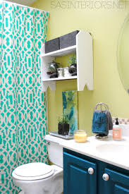 bathroom refresh: better homes and gardens collection exclusively at walmart bathroom refresh by jenna burger sasinteriors