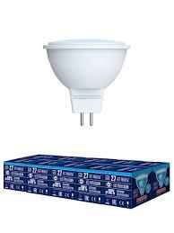 <b>Лампочка Volpe</b> Комплект из 10 светодиодных ламп <b>LED</b>-<b>JCDR</b> ...
