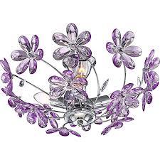 <b>Потолочная люстра Globo</b> Purple 5142 - купить в интернет ...